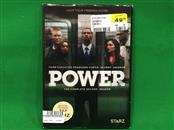 Power: The Complete Second Season (DVD, 2016)